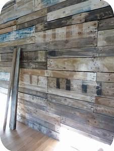 les 25 meilleures idees concernant murs de planches de With planche de bois pour mur interieur