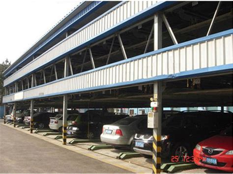 Puzzle Car Parking Lot Solutions/automated Car Parking