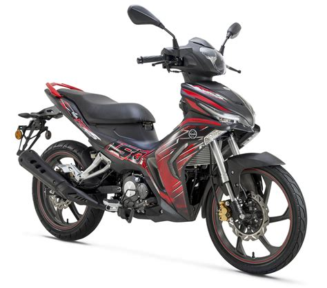 Modification Benelli X 150 by 2017 Benelli Rfs150i Malaysia Launch From Rm7 407 Image