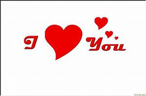Love Wallpaper ›› I Love You Wallpaper Hd For Mobile ...