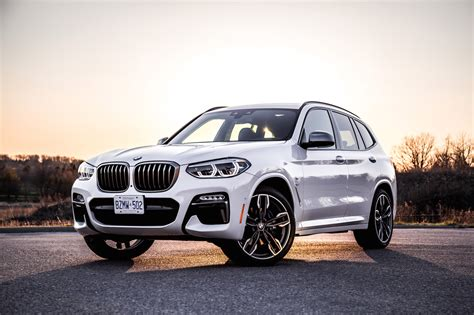 Review Bmw X3 by Review 2018 Bmw X3 M40i Car