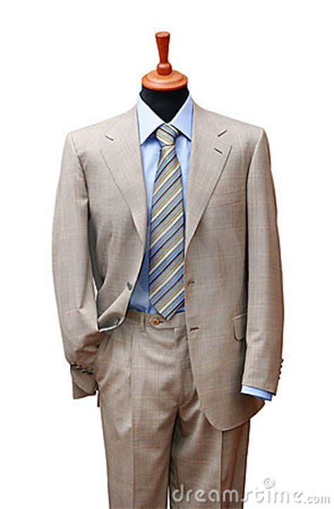 posh suit  shop mannequin stock images image