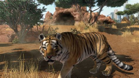 zoo tycoon tiger vg247