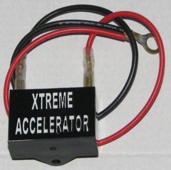 Memperbesar Pengapian Motor Dengan Kapasitor by Semua Tentang Gaya Modifikasi Jual Xtreme Accelerator