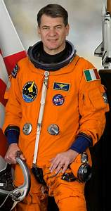 First Astronauts Helmets with Orange - Pics about space