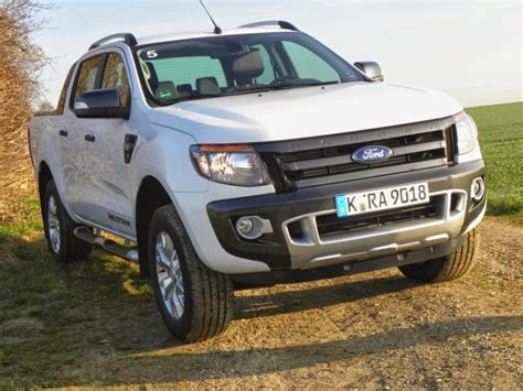 Ford Ranger Wallpaper, Prices, Specification