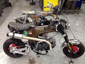 Moto Honda 50cc : 50cc scooters motocicletas motos autos ~ Melissatoandfro.com Idées de Décoration