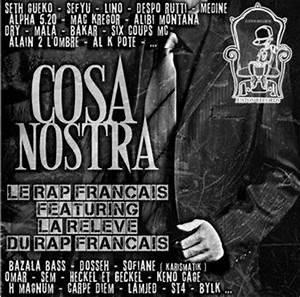 Cosa Nostra –... Despo Quotes