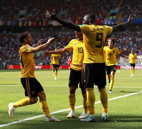 Eden Hazard Dries Mertens Photos Belgium