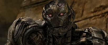 Ultron Iron Mcu Fist Deviantart Death Luke