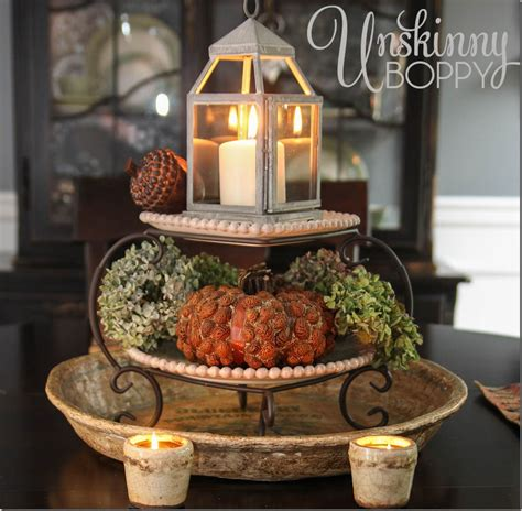 fall decorations ideas fabulous fall party fall decorating with nature unskinny boppy