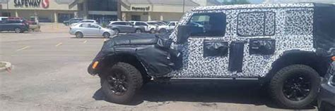 jeep wrangler diesel mpg price specs release date