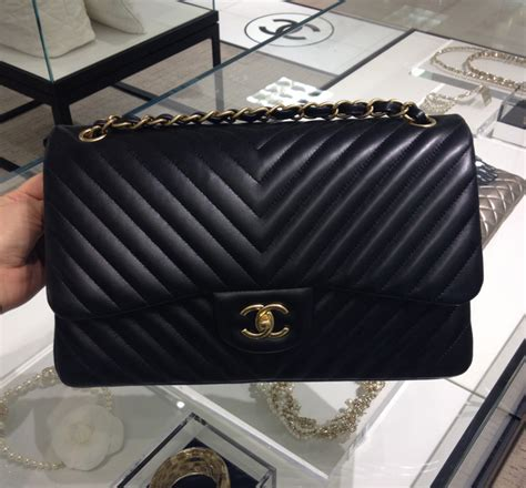 chanel  medium flap bag reference guide spotted fashion