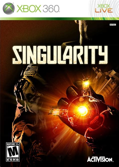 Singularity Xbox 360 Review Any Game