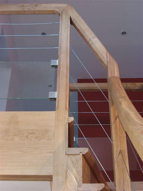 escalier avec rangement integre maison design bahbe