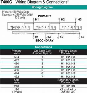 Square D 75 Kva Transformer Wiring Diagram