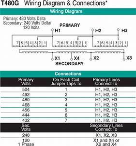 75 Kva Transformer Primary 480 Secondary 240 Jefferson 423