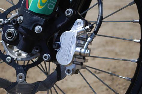 Ride Engineering Billet Front Brake Caliper