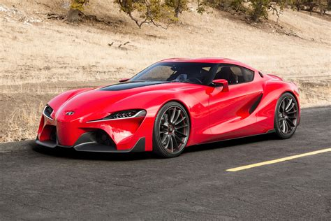 2017 Toyota Supra Msrp And Prices