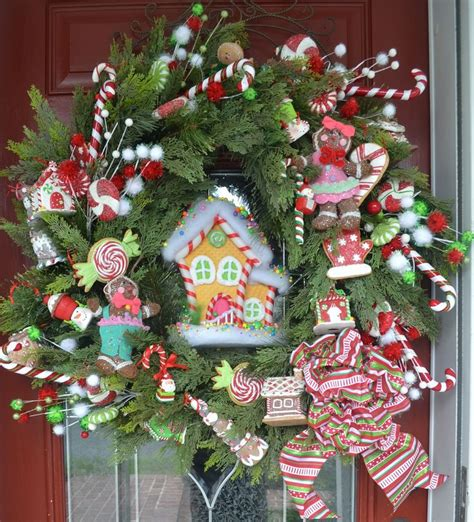 1000 images about candy themed christmas decorations on