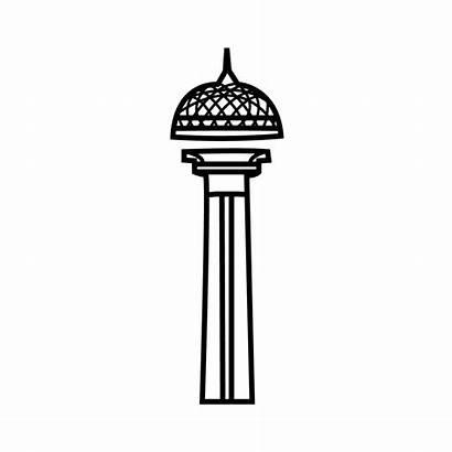 Ankara Atakule Tower Icon Story 1417 June