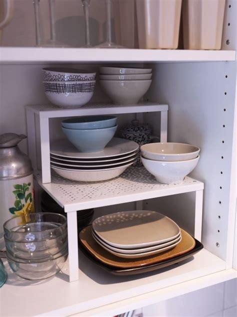 Cupboard Organizers Ikea variera plankinzet wit in 2019 kitchen ideas ikea