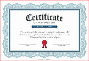 Free Certificate Template Free Printable Retirement Certificates