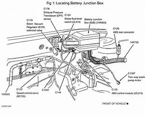 2007 Ford Focus Engine Diagram