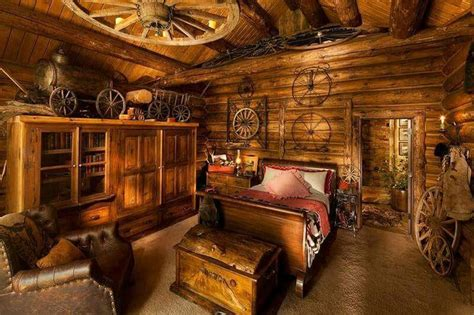 1595 best images about Rustic cabin Western design on