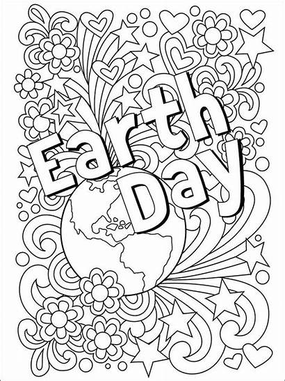 Earth Coloring Pages Printable Favorite