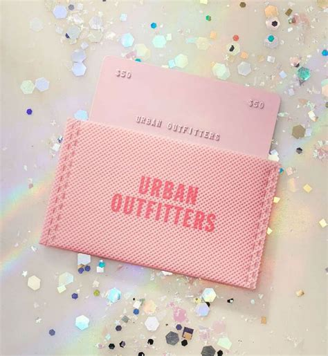 Urban Outfitters Gift Card Balance