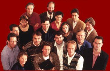The Sixteen (Choral Group) - Short History