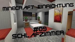 Minecraft Möbel Bauen : minecraft einrichtung mit jannis gerzen 09 schlafzimmer tutorial youtube ~ A.2002-acura-tl-radio.info Haus und Dekorationen