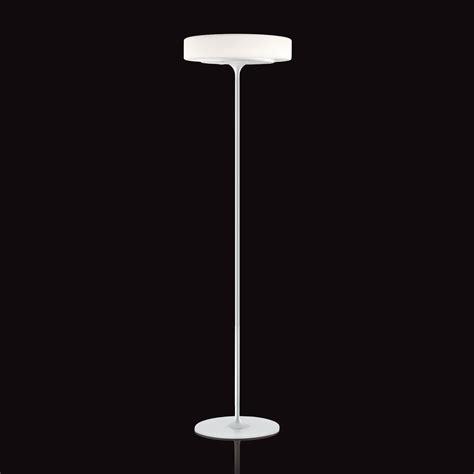 ultra modern kundalini glass eero floor lamp  slender