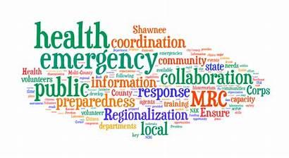 Health Emergency Preparedness Background Department Healthy County