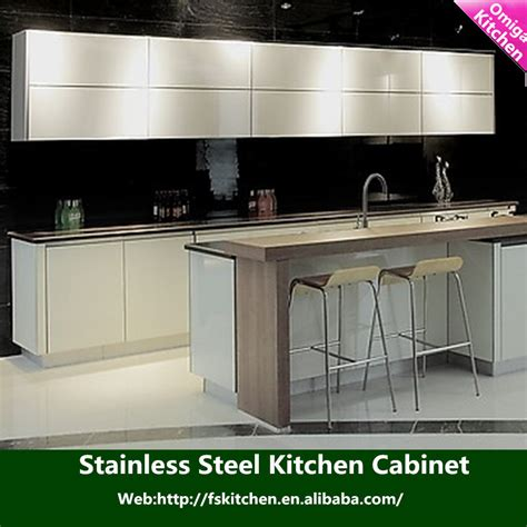 stainless steel commercial kitchen cabinets commercial stainless steel kitchen cabinet stainless steel
