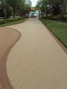 pebble driveway epoxy pebble driveway http www toddroseconcrete epoxy flooring 2