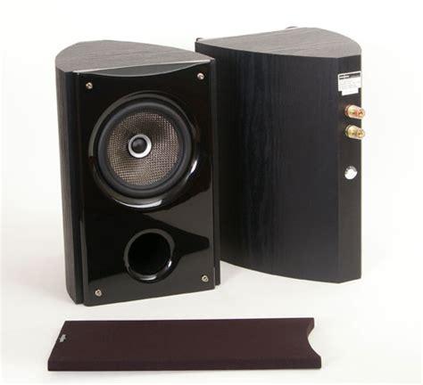 top bookshelf speakers sony bookshelf speakers finally a successor to the