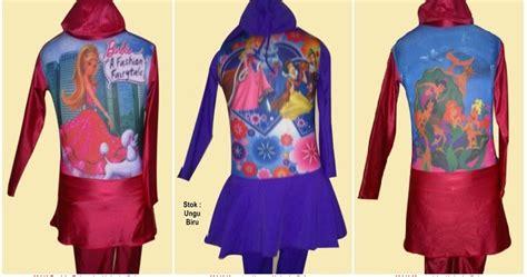 baju renang anak perempuan mall aksesoris indonesia
