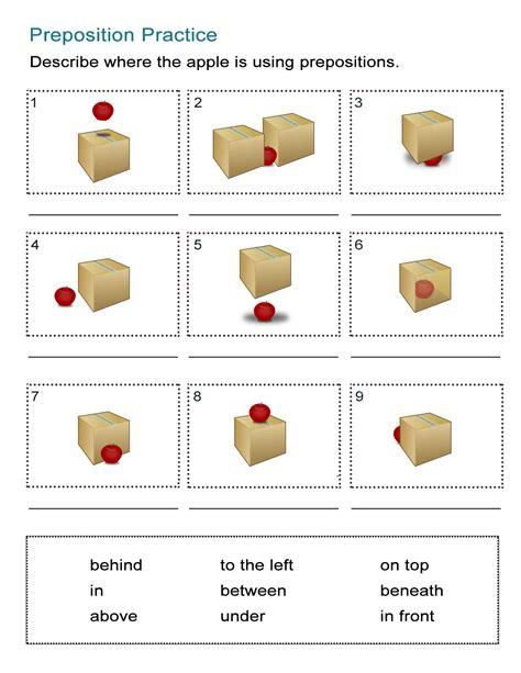 esl worksheets  enable english language
