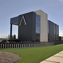 edificio oficinas paseo de recoletos  madrid