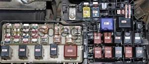 2006 Camry Fuse Box Diagram