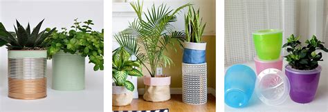vasi da giardino fai da te vasi fai da te idee originali per il tuo giardino