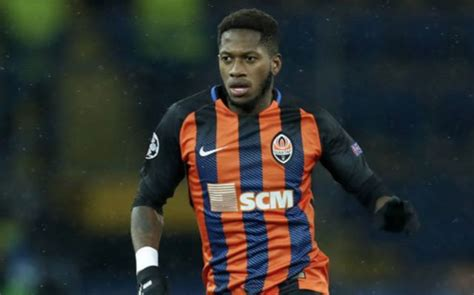 Fred confirms Manchester United transfer on Instagram