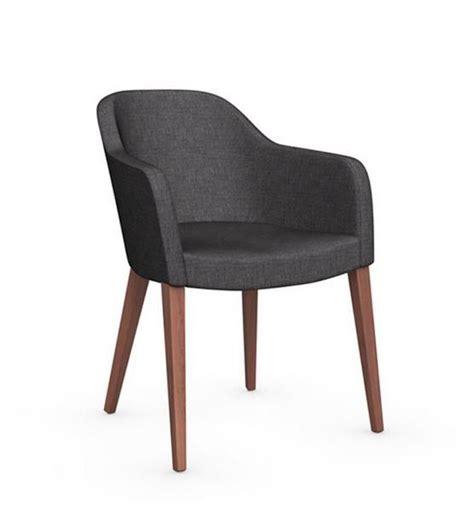 chaises fauteuils chaise design gossip avec accoudoirs de calligaris