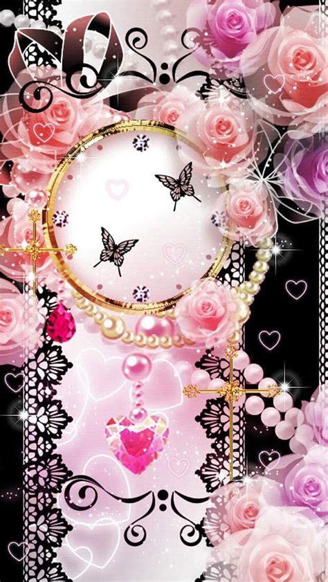 Background Lock Screen Princess Wallpaper by Pink Princess Wallpaper Beautiful