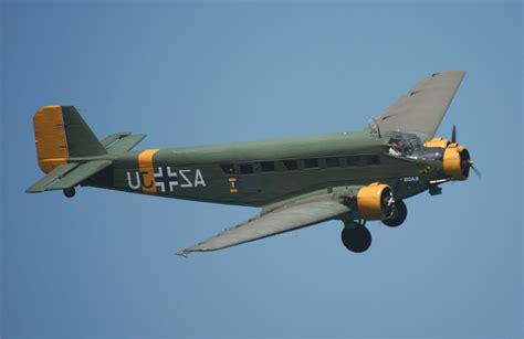 Junkers Ju52 for sale in UK | 24 second-hand Junkers Ju52