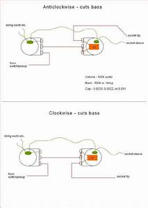 Tone Pot Wiring Diagram Low Cut