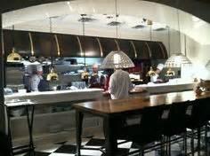 kitchen design layouts splashbacks trendy in restaurant open kitchens at the 3867