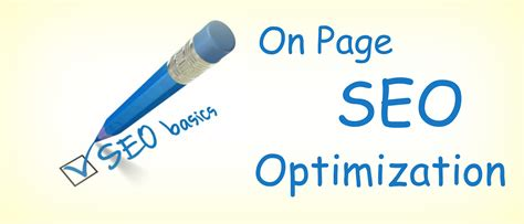 On Page Seo by Top 5 On Page Seo Techniques To Increase Rankings